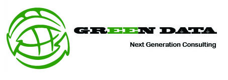 Logo Green Data